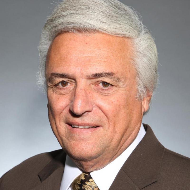 Dominic Sacchetti