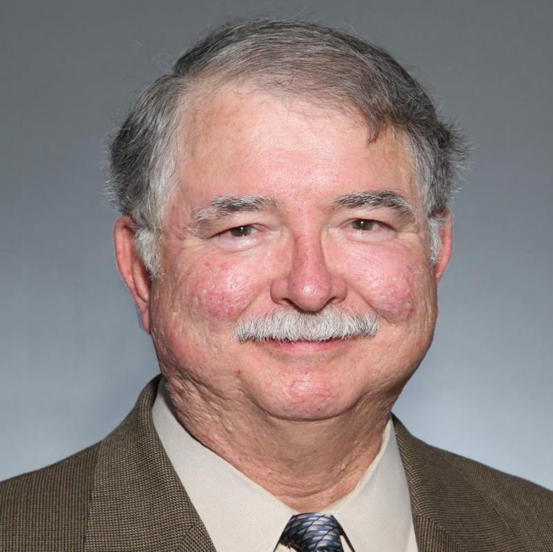 James S. Dierke